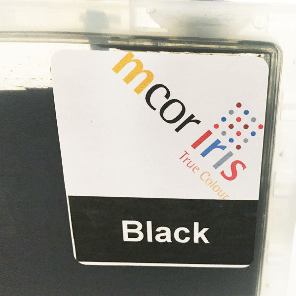 MCOR Black Ink Cartridge Replacement