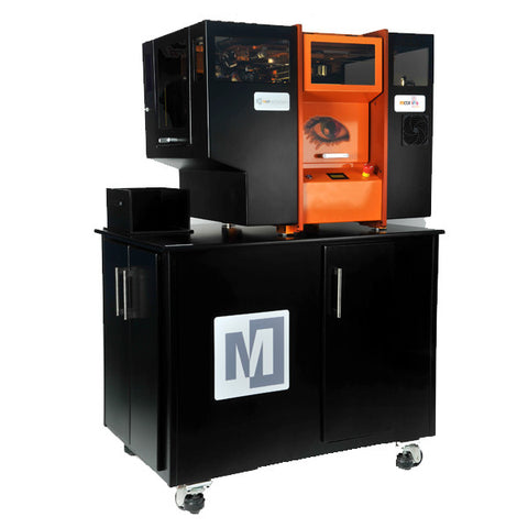MCOR Iris Full Color 3D Printer