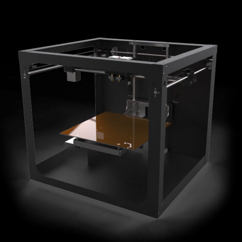 Solidoodle Workbench 3D Printer