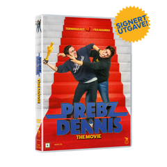 Prebz og Dennis The Movie