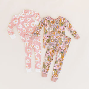 Chelsea Floral Bamboo PJ Set