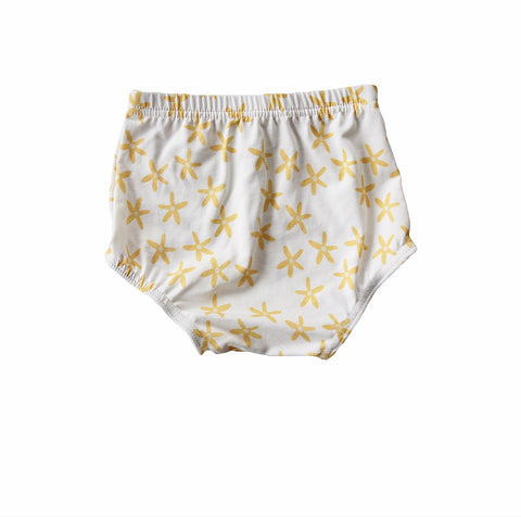 Golden Daisy Bloomers
