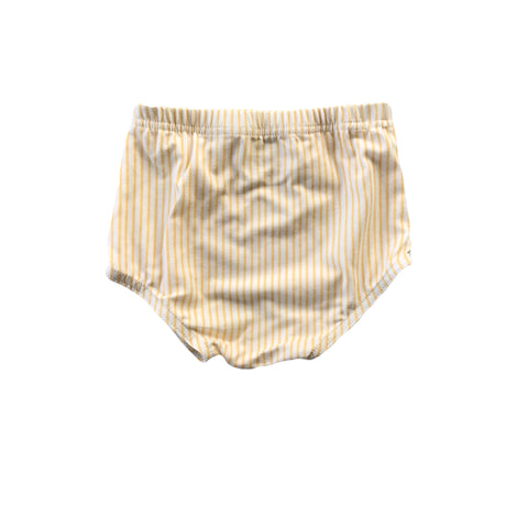 Golden Stripe Bloomers