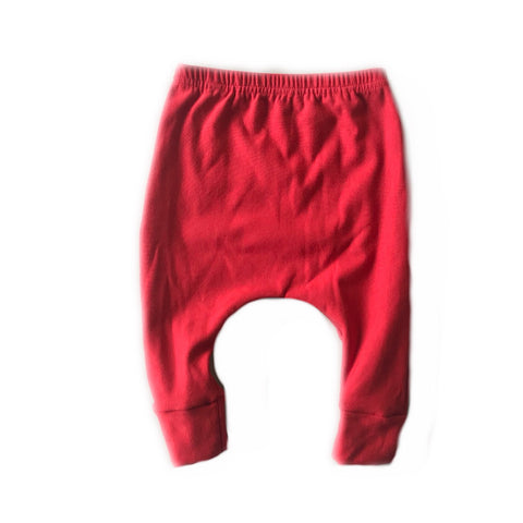 Cherry Fleece Lounge Pants