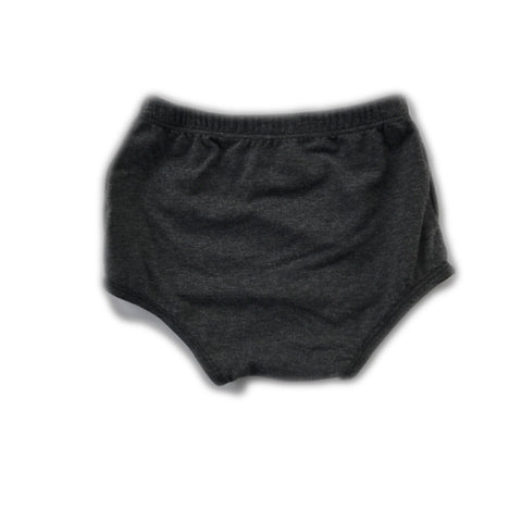 Charcoal Bloomers