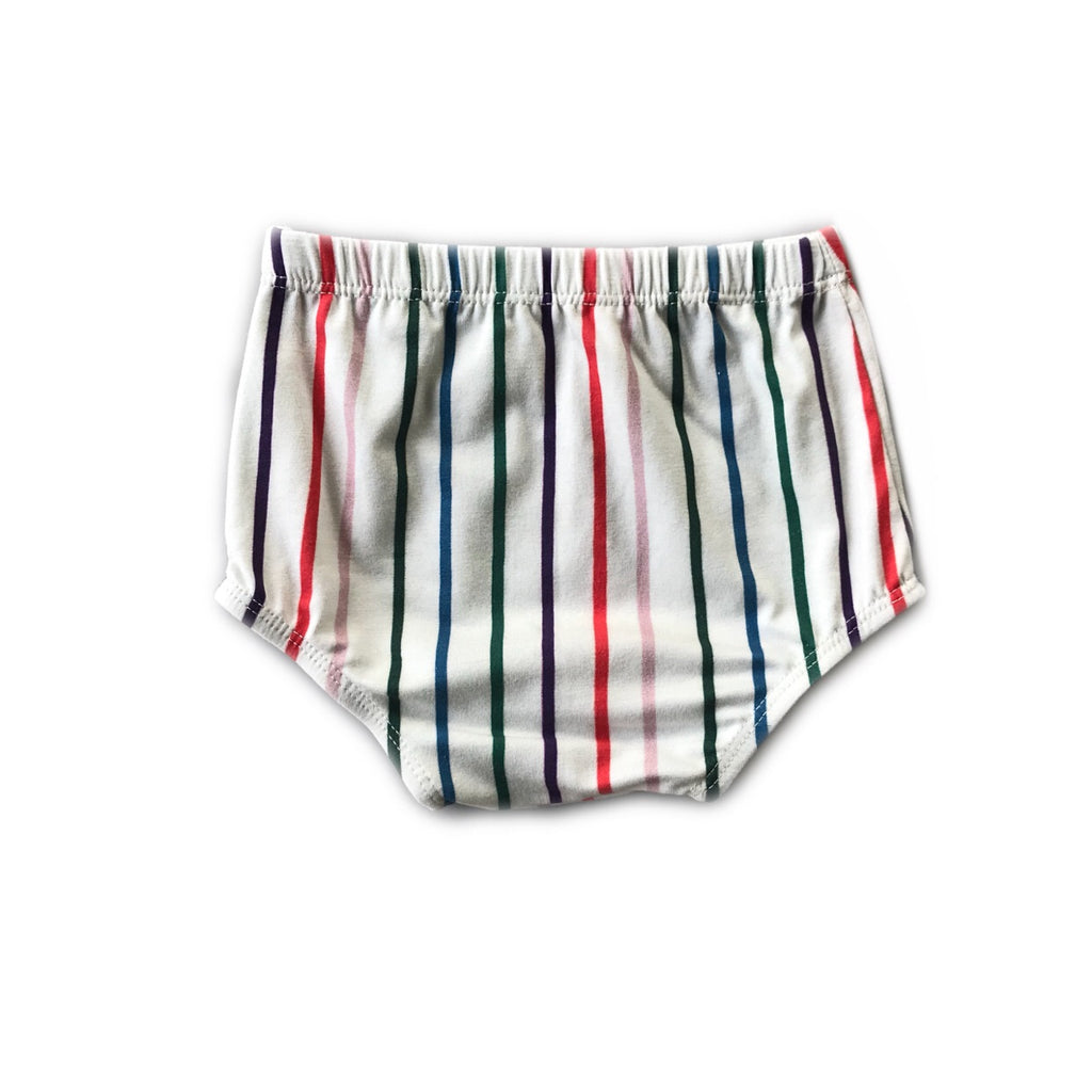 Jewel Stripe Bloomers