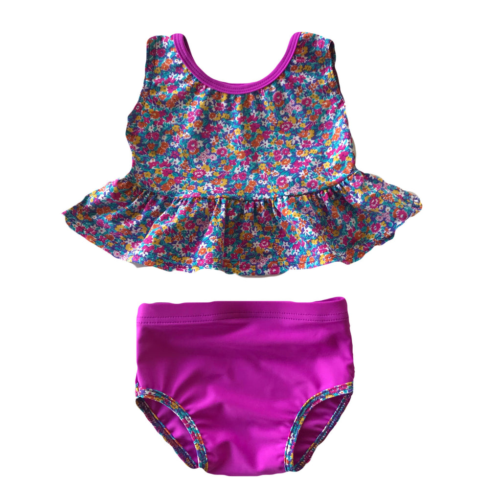 Violet Liberty Bathing Suit