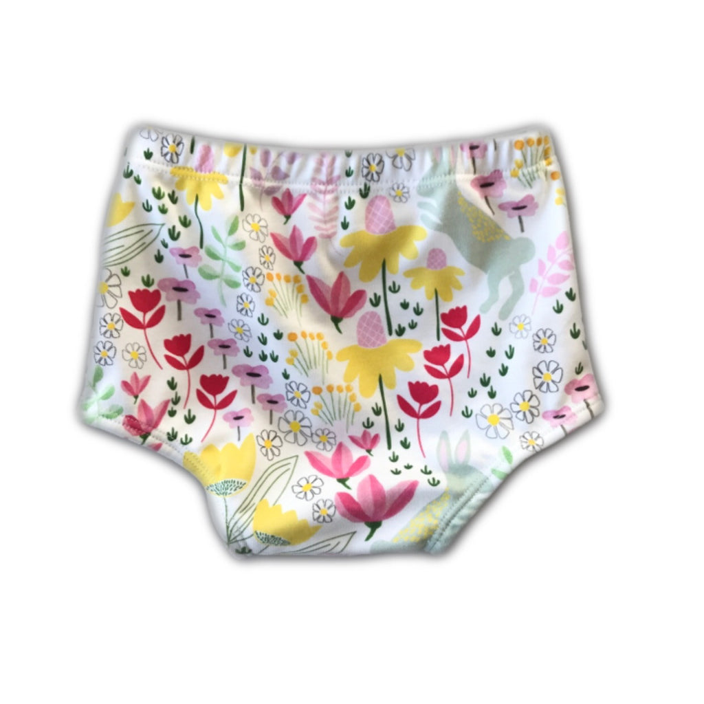 Spring Bunny Bloomers