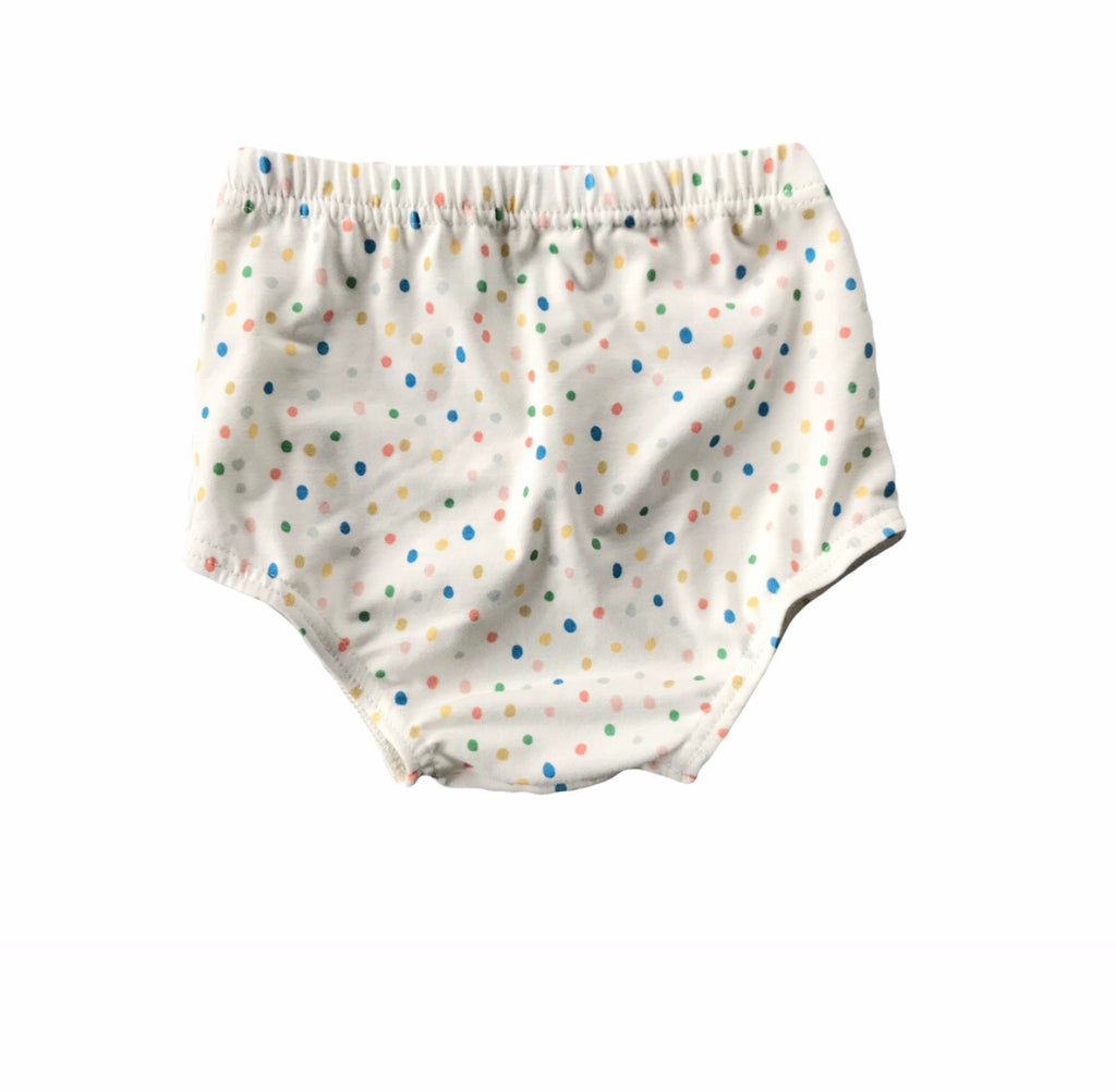 Sprinkle Dot Bloomers