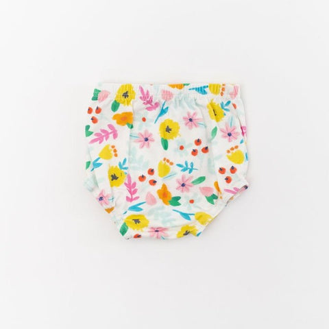 Tropical Floral Bloomers