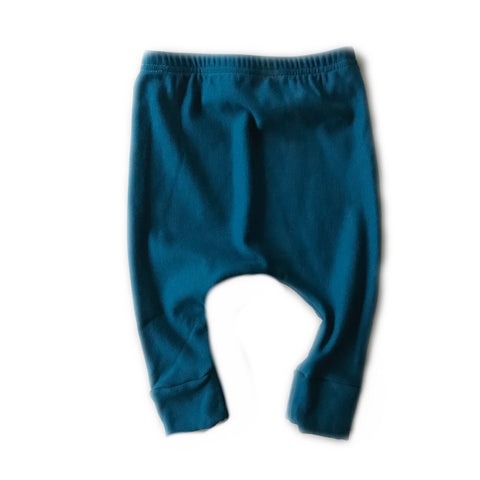 Blue Spruce Fleece Lounge Pants