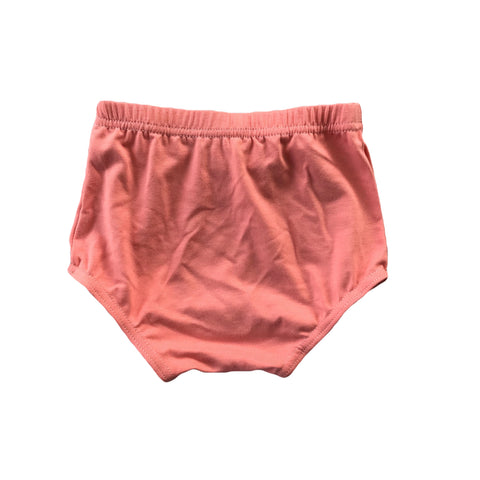Peach Bloomers