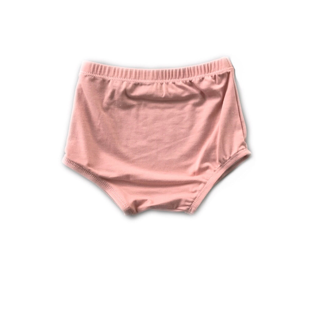 Dusty Pink Bloomers
