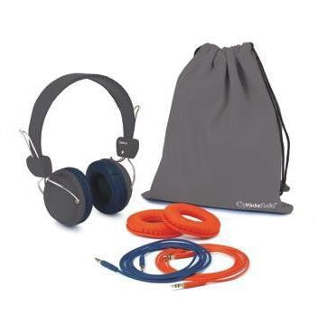 KidzSafe™ Drawstring Accessory Bag