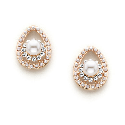 Maisie Stud Earrings