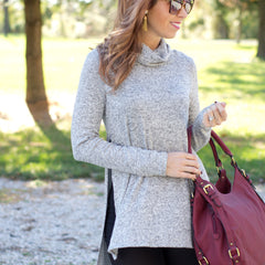 cs gems turtleneck tunic