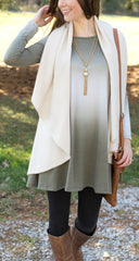 vintage trends modernized the tunic