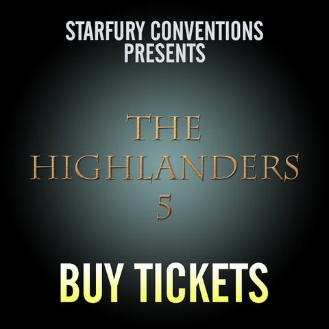 The Highlanders 5
