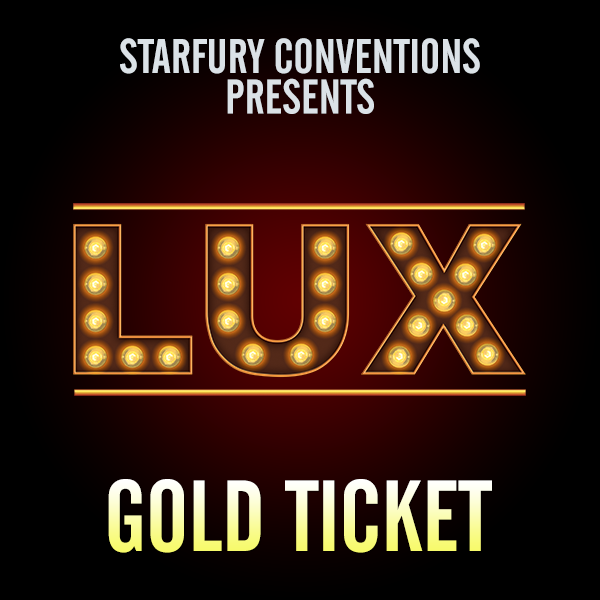 Gold Ticket - Lux 2