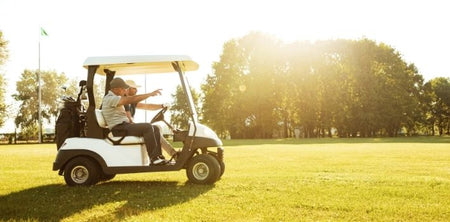 How To Maintain Your Golf Cart Battery
