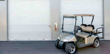 What To Know About Winter Storage for Your Golf Cart