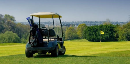 Common Golf Cart Problems and How To Solve Them
