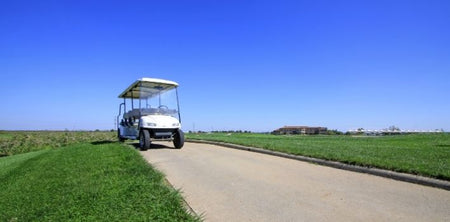 How To Choose the Right Golf Cart Battery Charger