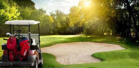 How To Determine Your Golf Cart's Year and Model
