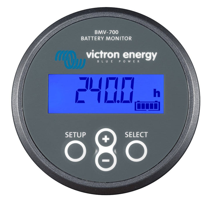 Lithium Battery Monitor State of Charge Meter for RELiON Batteries