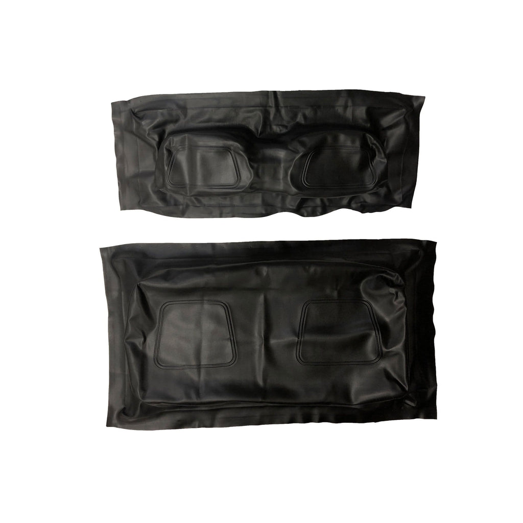 Club Car DS (2000+)Seamless OEM Match Front Seat Cover