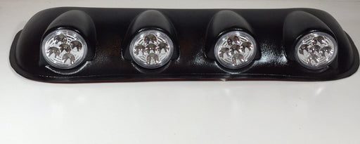 Universal Roof Top LED Golf Cart Light Bar Main