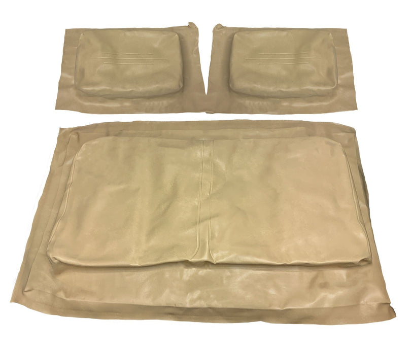 EZGO Marathon (1980-1994) Seamless OEM Match Front Seat Cover