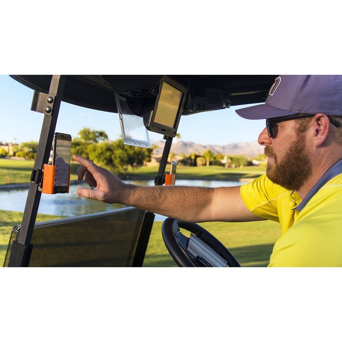 Desert Fox™ Phone Caddy for Golf Carts