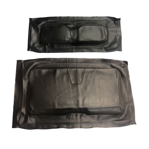 EZGO RXV Seamless OEM Match Front Seat Cover