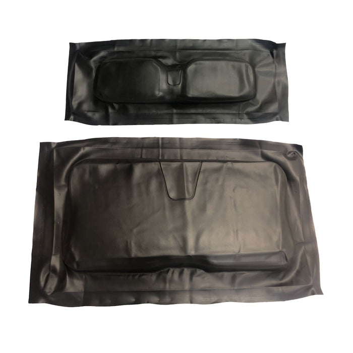 EZGO RXV (2008-2015) Seamless OEM Match Front Seat Cover