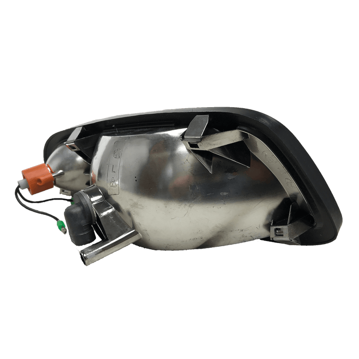 EZGO RXV Halogen Headlight Side View