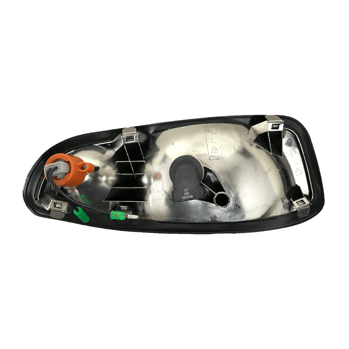 EZGO RXV Halogen Headlight Backside
