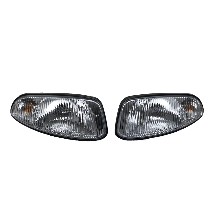 EZGO RXV Halogen Headlight Set Replacement