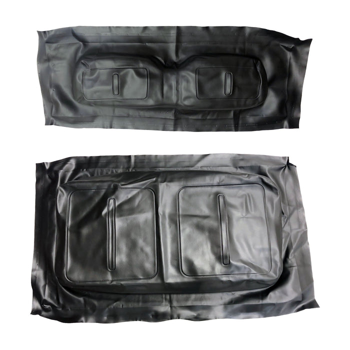 EZGO TXT (1994-2013) Seamless OEM Match Front Seat Cover
