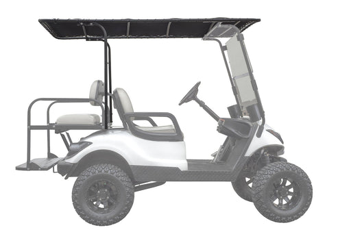 Gusto™ Universal Golf Cart Canvas Roof (4 Person)