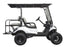 Gusto™ Universal Golf Cart Roof (4 Person)