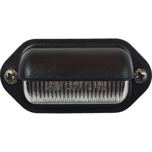 LED Golf Cart License Plate Light