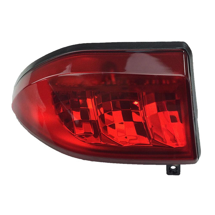 Club Car Precedent Tail Light Individual Passenger Replacement LED