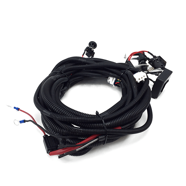 Yamaha Drive Deluxe Wiring Harness
