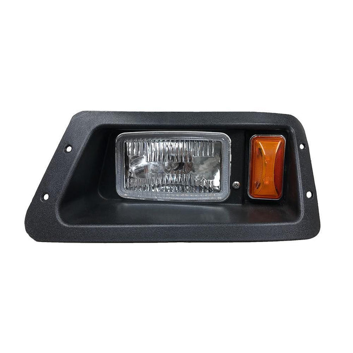 G14-G22 Halogen Headlight Replacement Assembly Front Driver