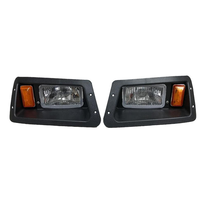 G14-G22 Halogen Headlight Replacement Set