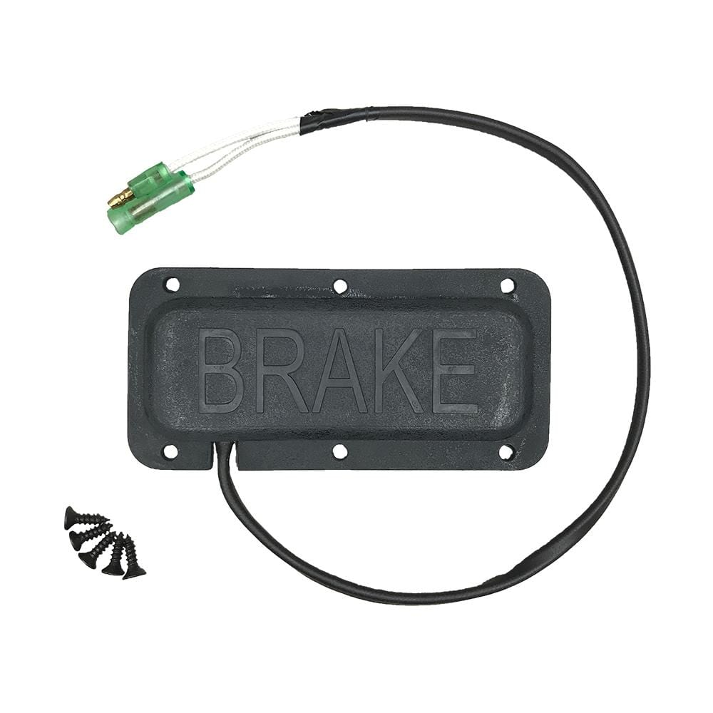Universal brake pressure pad for golf carts replacement compnents.