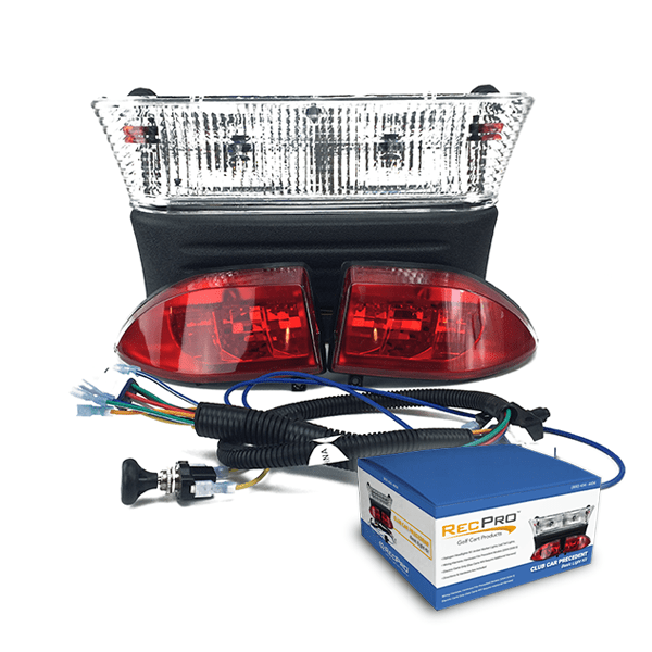 Club Car Precedent Basic Light Kit