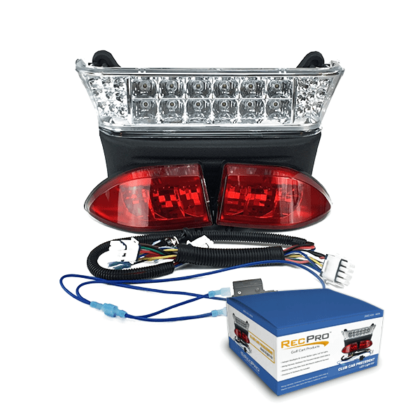 Club Car Precedent Basic LED Light Kit