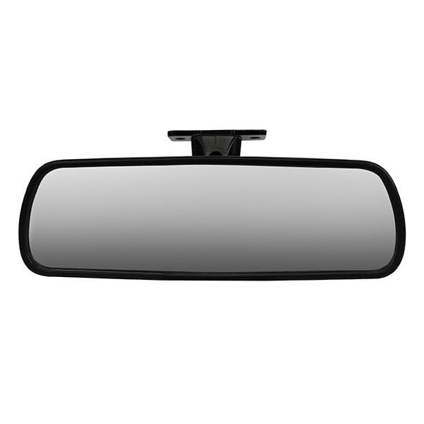 RecPro Golf Cart Rear Mirror for Club Car, EZGO and Yamaha Cart Universal Fit